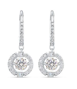 Swarovski Sparkling DC pierced earrings drop 5504652