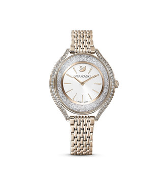 Swarovski Crystalline Aura MB dames horloge 5519456