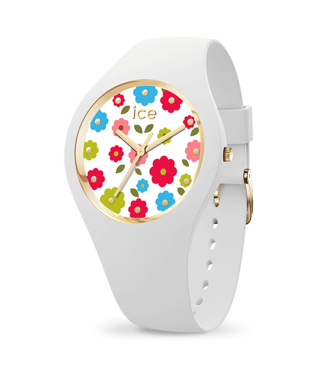 Ice Watch Ice Flower - Flower Power - Small - 017582