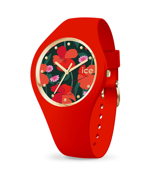 Ice Watch Ice Flower - Floral Passion - Small - 017576