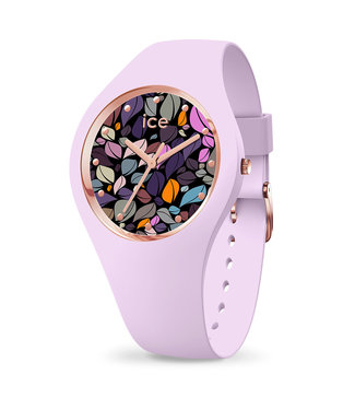Ice Watch Ice Flower - Lilac Petals - Medium - 017580