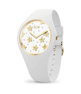 Ice Watch Ice Flower - Precious White - Small - 016658
