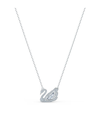 Swarovski Dancing Swan collier 5514421