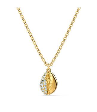 Swarovski Shell pendant pavé 5522886