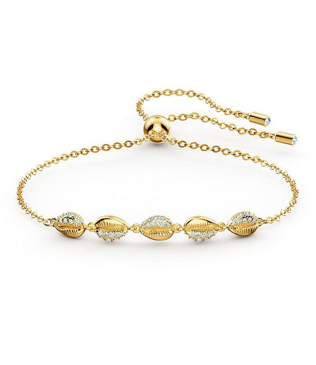Swarovski Shell bracelet Cowrie 5520655