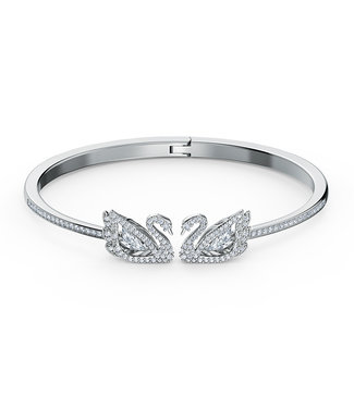 Swarovski Dancing Swan bangle 5520713