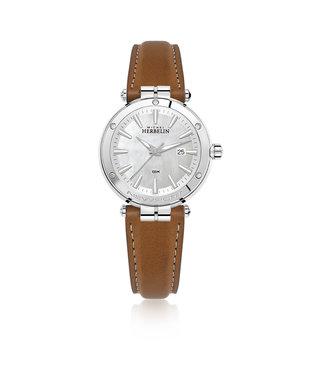 Michel Herbelin Newport dames horloge 14288/AP19GO