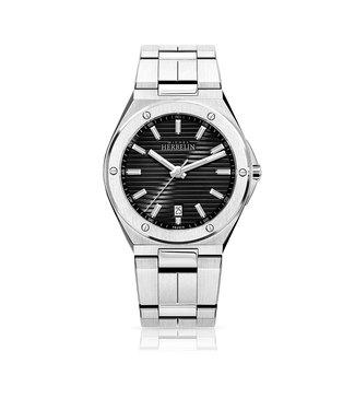 Michel Herbelin Cap Camarat heren horloge 12245/B14