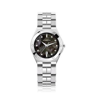 Michel Herbelin Cap Camarat dames horloge 14245/B49