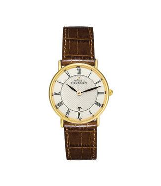 Michel Herbelin Classique dames horloge 16845/P08GO