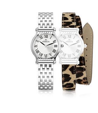 Michel Herbelin Antarès Integree dames horloge COF.17447/B08LEO