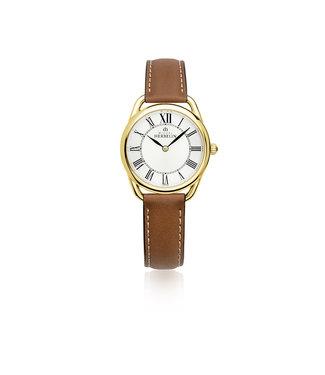 Michel Herbelin Equinoxe dames horloge 17497/P08GO