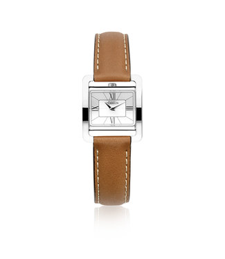 Michel Herbelin Vème Avenue dames horloge 17137/08GO