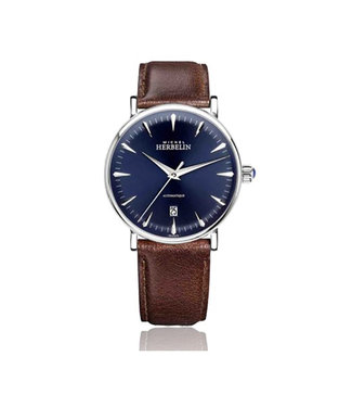 Michel Herbelin Inspiration Automatic heren horloge 1647/AP15BR