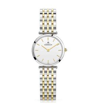 Michel Herbelin Epsilon dames horloge 17116/BT11