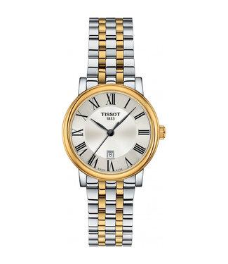 Tissot Carson dames horloge T1222102203300