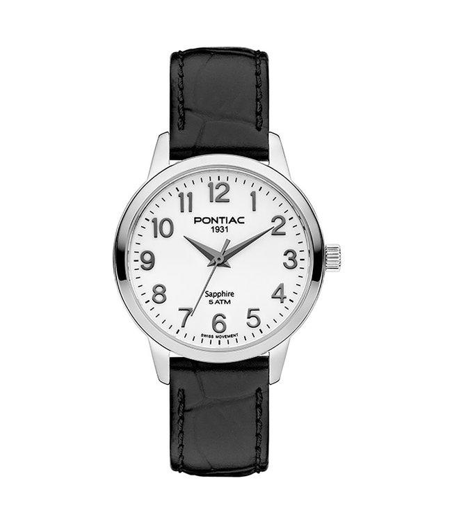 Pontiac Orion dames horloge P10110