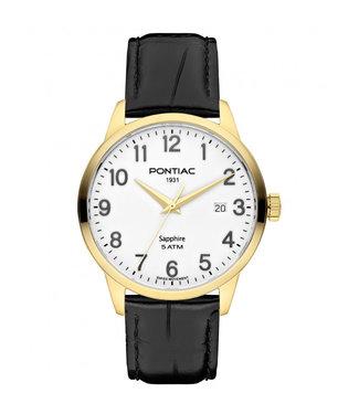 Pontiac Classic heren horloge P20057