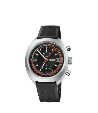 Oris Chronoris Limited Edition heren horloge 0167377394034-SET RS