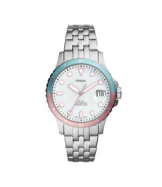 Fossil FB-01 dames horloge ES4741