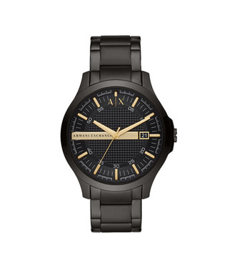Armani Exchange Hampton heren horloge AX2413