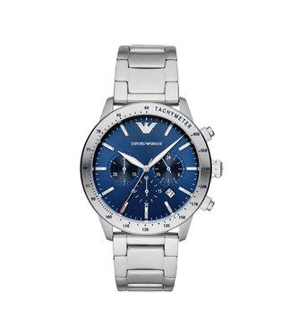 Emporio Armani Mario heren horloge AR11306