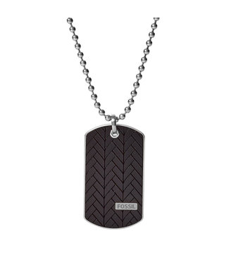 Fossil ketting Mens Dress JF03395040