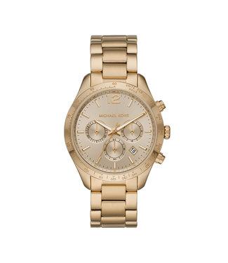 Michael Kors Layton unisex horloge MK6795