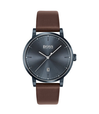 Hugo Boss Confidence heren horloge 1513791