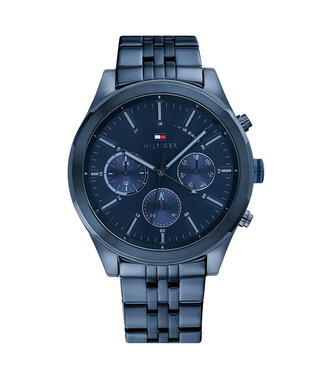 Tommy Hilfiger Ashton Multifunction heren horloge 1791739