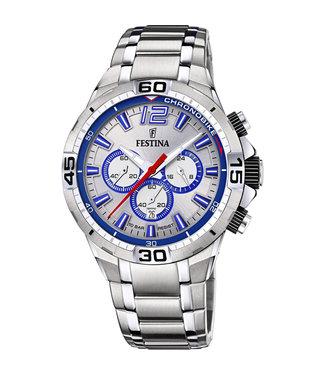 Festina Chrono Bike heren horloge F20522/1