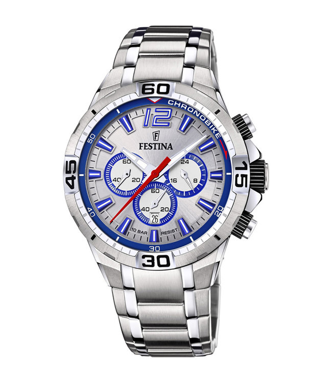 Festina Chrono Bike heren horloge F20522/1