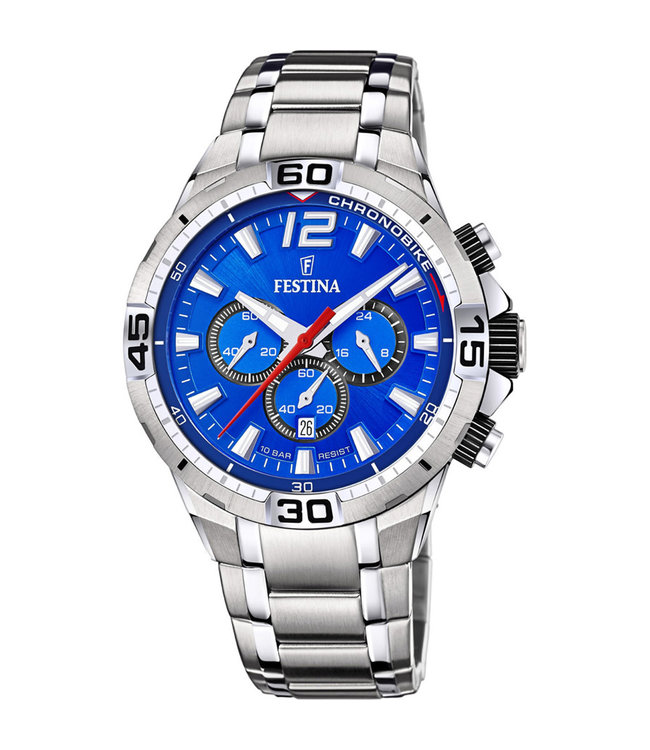 Festina Chrono Bike heren horloge F20522/2