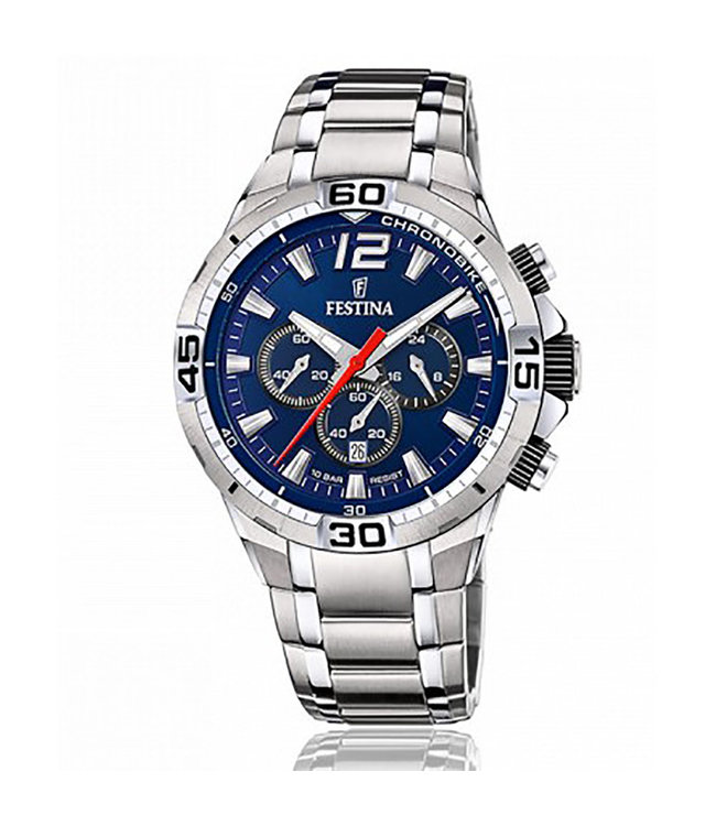 Festina Chrono Bike heren horloge F20522/3