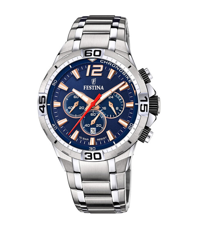Festina Chrono Bike heren horloge F20522/4