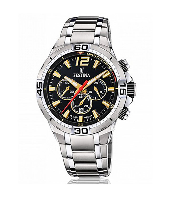 Festina Chrono Bike heren horloge F20522/5