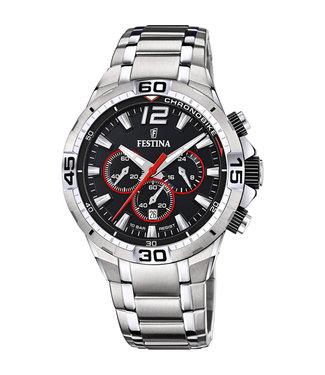 Festina Chrono Bike heren horloge F20522/6