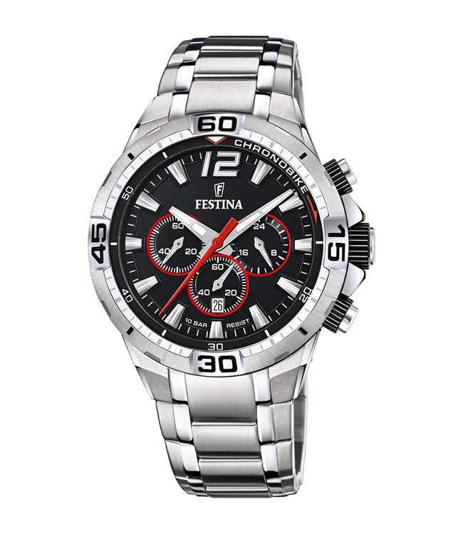 Festina Chrono Bike heren horloge F20522/6
