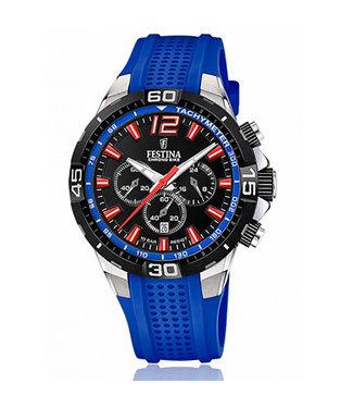 Festina Chrono Bike heren horloge F20523/1