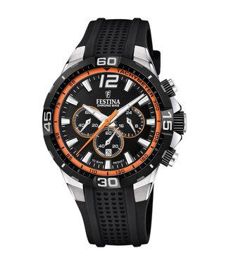 Festina Chrono Bike heren horloge F20523/2