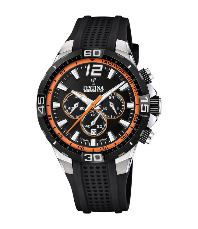 Festina Chrono Bike heren horloge F20523/2