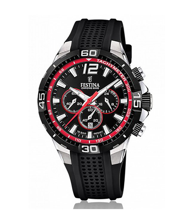 Festina Chrono Bike heren horloge F20523/3