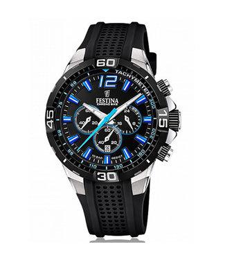 Festina Chrono Bike heren horloge F20523/4