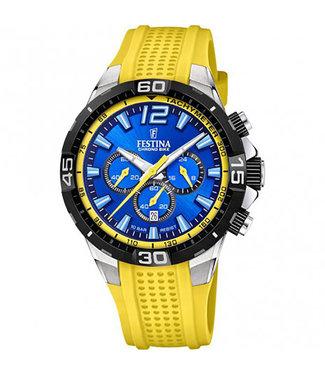 Festina Chrono Bike heren horloge F20523/5