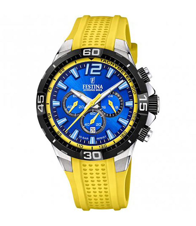 Festina Chrono Bike heren horloge F20523/5