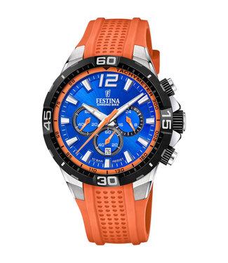 Festina Chrono Bike heren horloge F20523/6