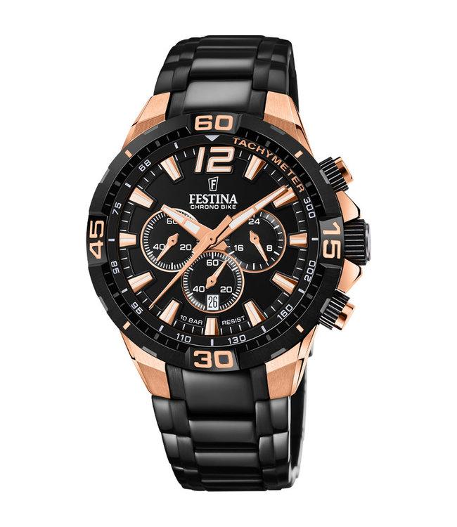 Festina Chrono Bike heren horloge F20525/1