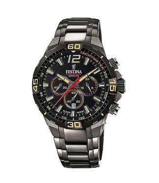 Festina Chrono Bike heren horloge Limited Edition F20527/1