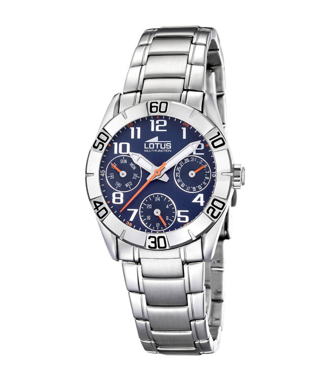 Lotus Kids kinder horloge 15650/F