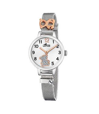 Lotus Kids kinder horloge 18659/4